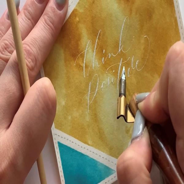 Create your Own...Decorative Postcard