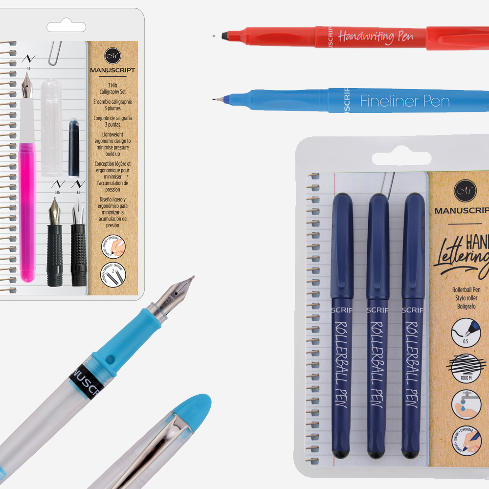 Stationery_range